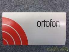 DJカートリッジ|ORTOFON