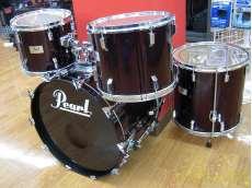 練習ドラムセット|PEARL