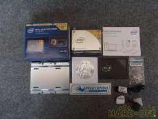 SSD121GB-250GB INTEL
