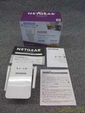 n/a/g/b対応無線LAN AP親機|NETGEAR