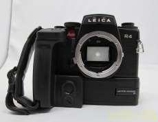 【ジャンク】LEICA R4 ※露出計不良|LEICA