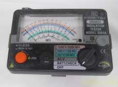電気測定 KYORITSU