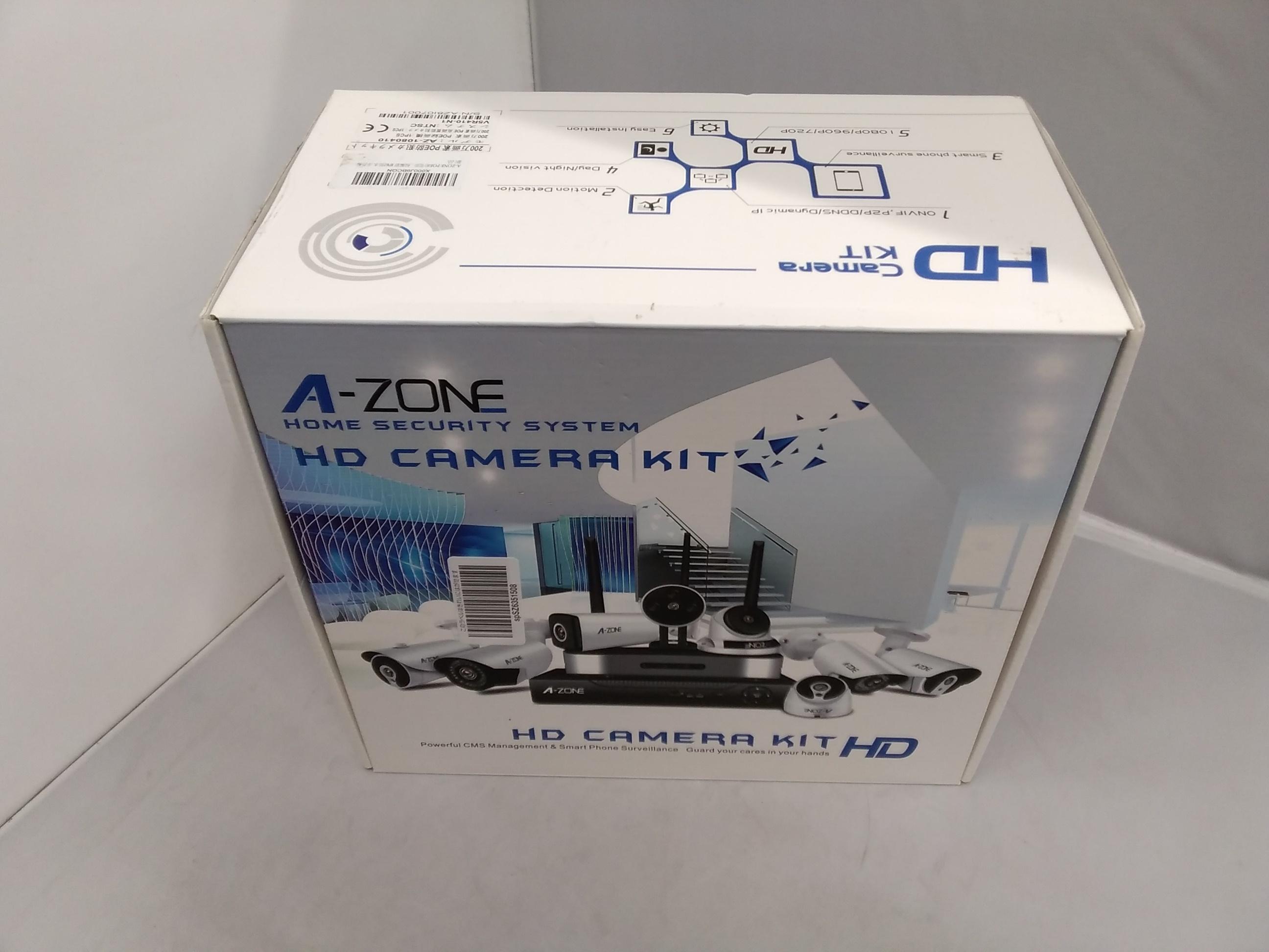 カメラアクセサリー関連商品|A-ZONE