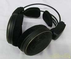 開放型スタジオモニターヘッドフォン|AUDIO-TECHNICA