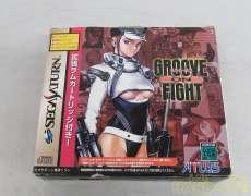 GROOVE ON FIGHT 豪血寺一族3|株式会社アトラス