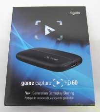 GAMECAPTUREHD60 elgato