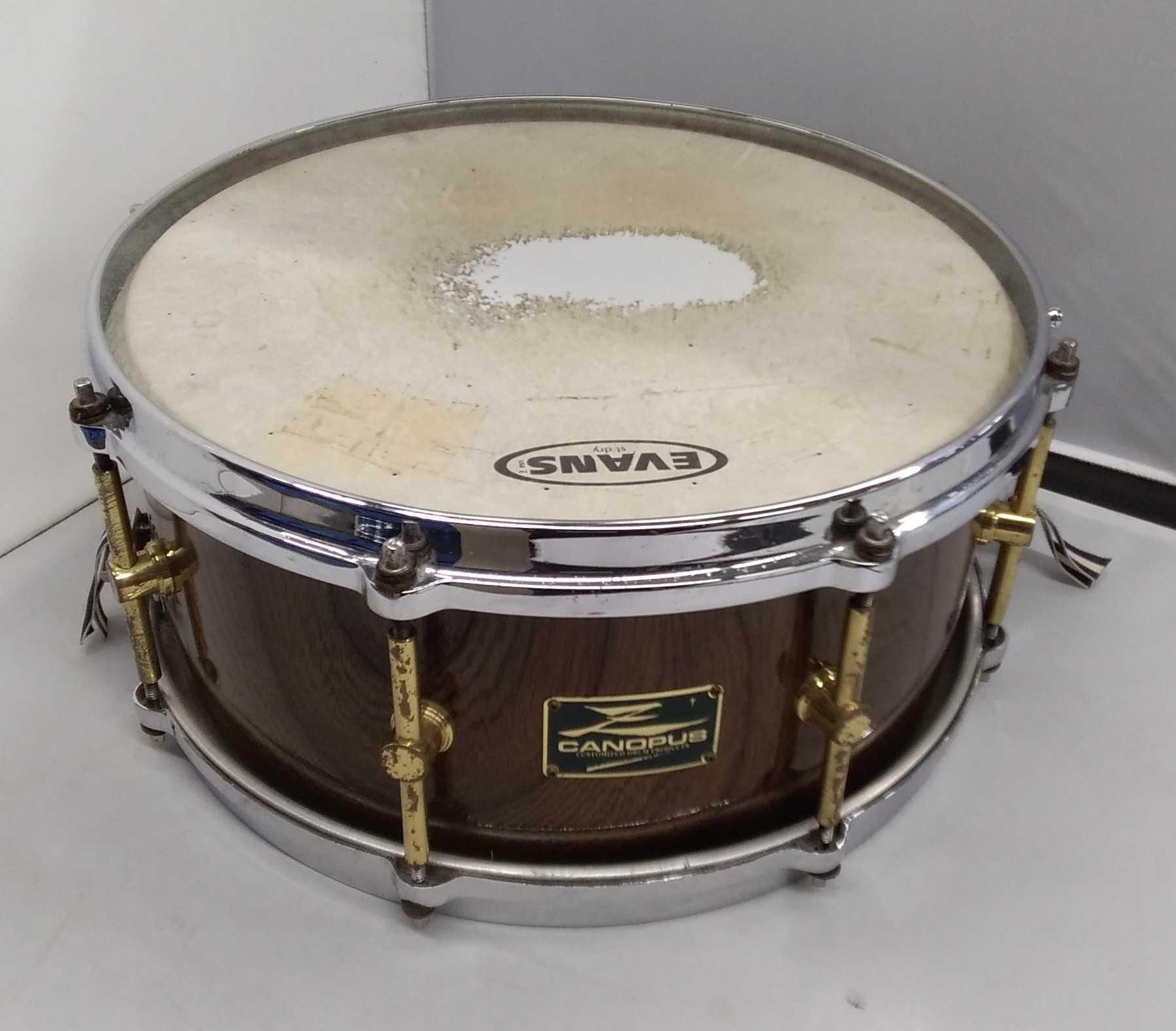 単品ドラム|CANOPUS(カノウプス)