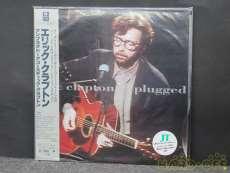 エリック・クラプトン/アンプラグド~アコースティック・クラプ|WARNER MUSIC JAPAN