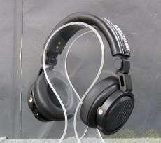 密閉型スタジオモニターヘッドフォン|PHILIPS