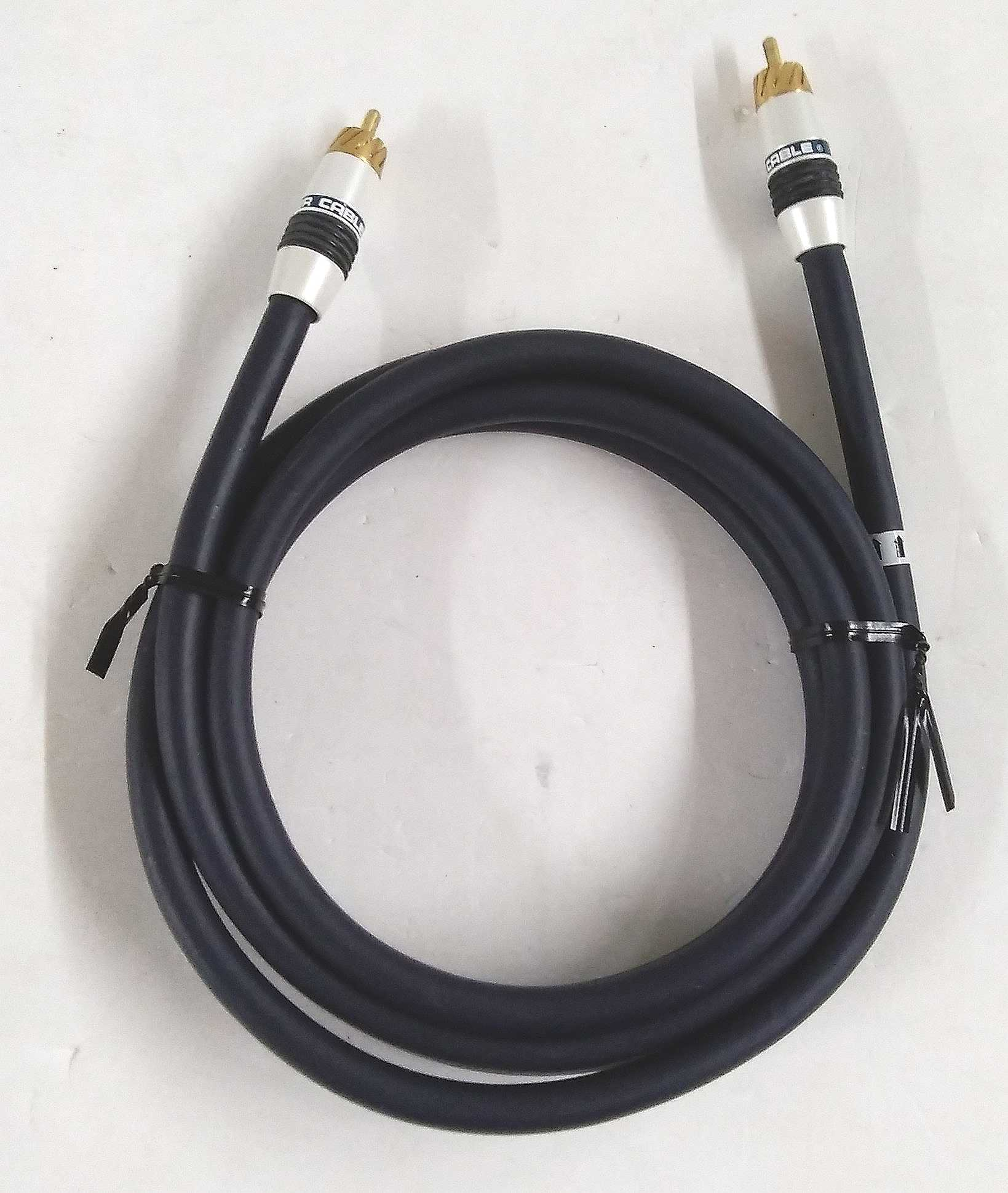 同軸ケーブル MONSTER CABLE