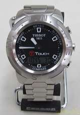 T-TOUCH|TISSOT