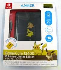 バッテリー・充電器 ANKER