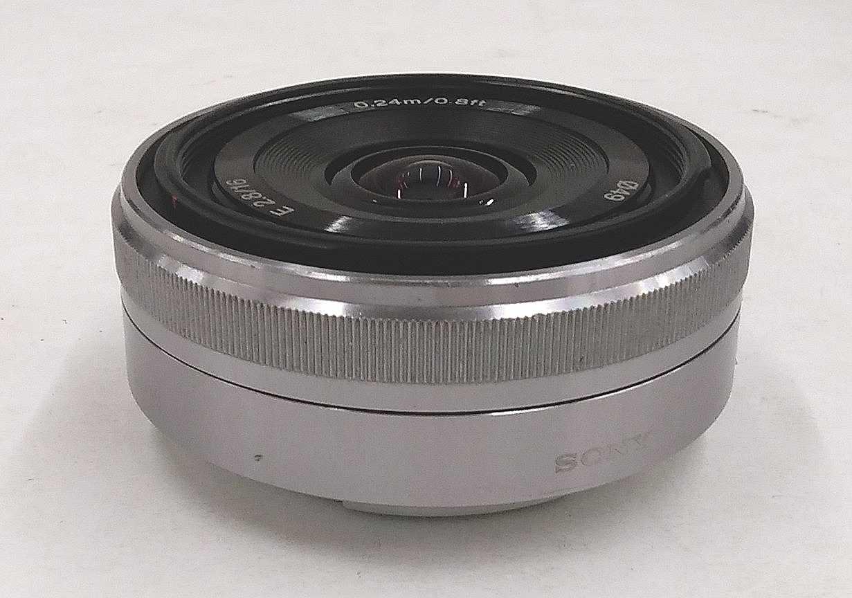 Αマウント用標準・中望遠単焦点レンズ SONY