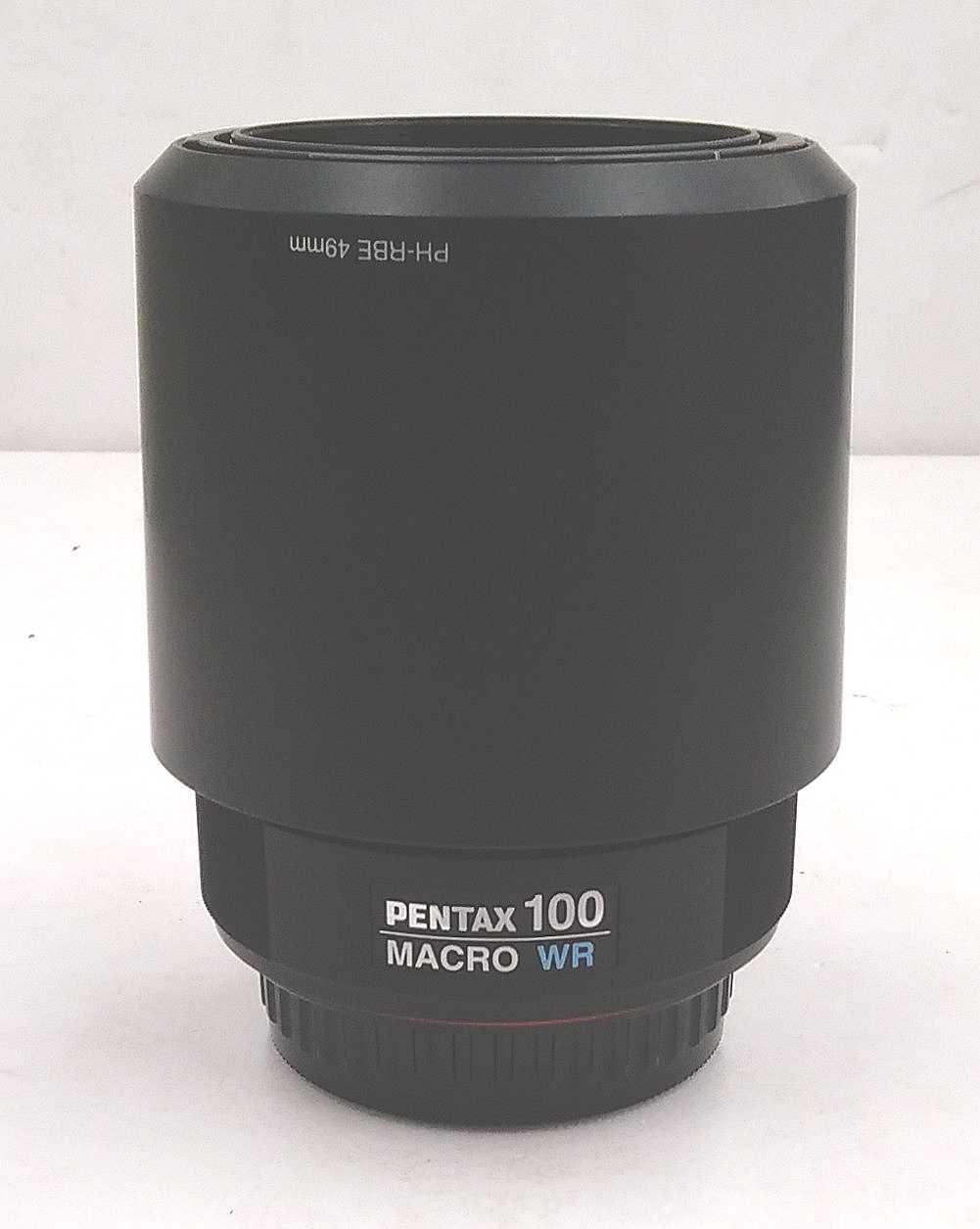 PENTAX用標準・中望遠単焦点レンズ PENTAX