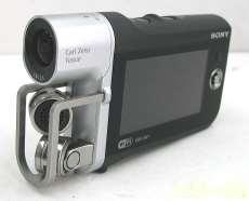 動画機能付リニアPCMレコーダー SONY