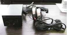 密閉型スタジオモニターヘッドフォン|STAX