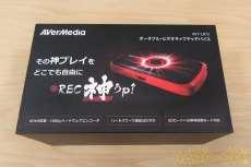ビデオキャプチャデバイス|AVERMEDIA