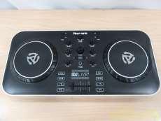 モニターコントローラー|NUMARK