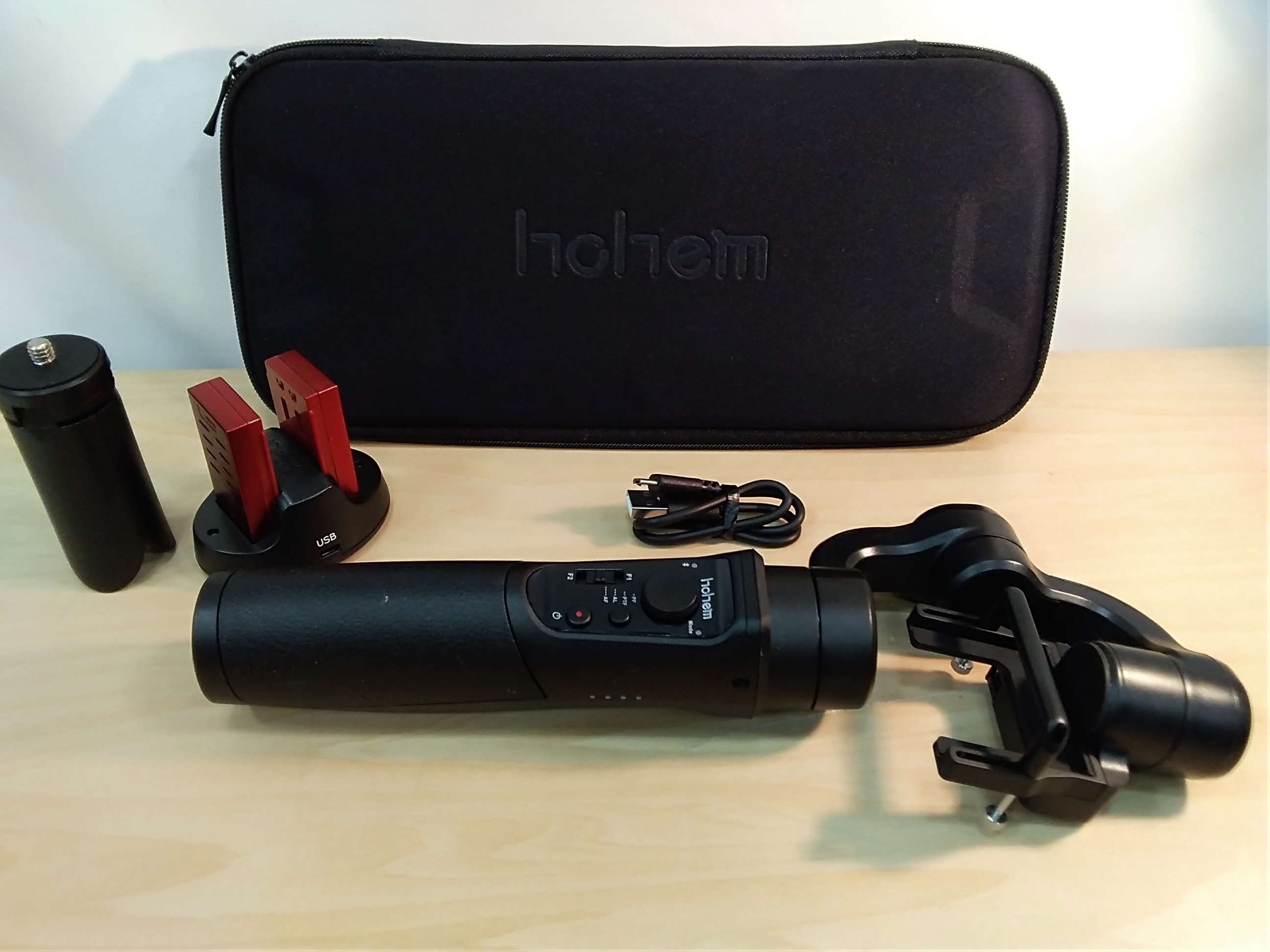 カメラアクセサリー関連商品|HOHEM
