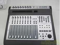 CDJコントローラ-|M-AUDIO