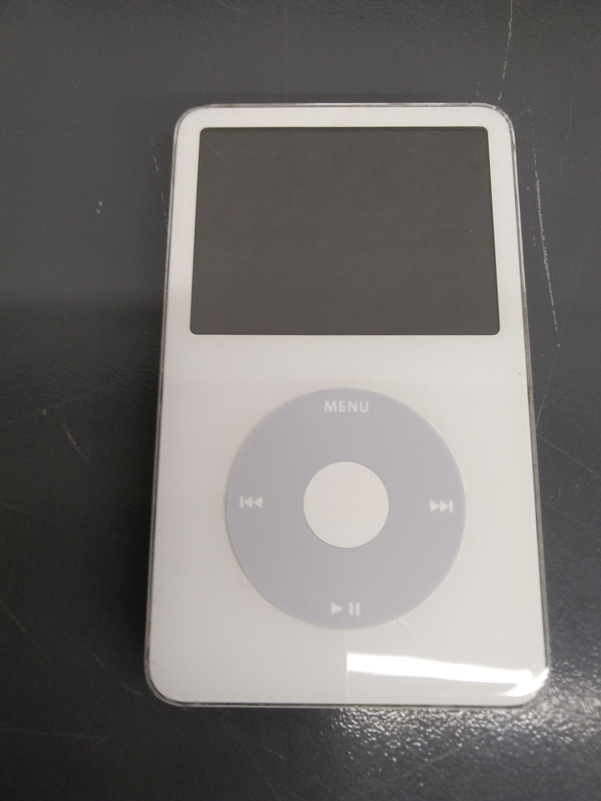 IPOD(30GB) APPLE