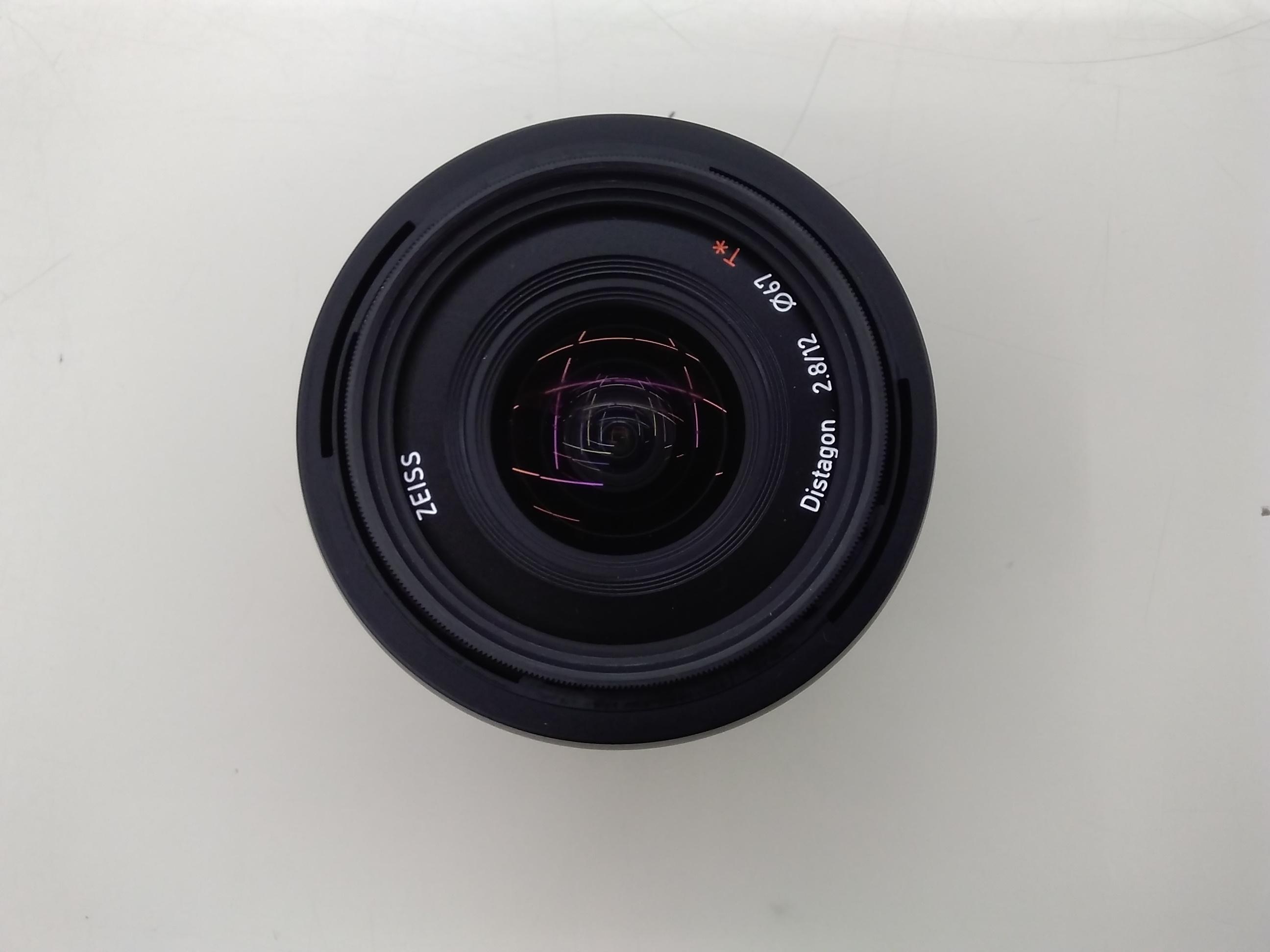 カメラアクセサリー関連商品|ZEISS