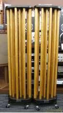 スタジオアクセサリ関連 日本音響エンジニアリング