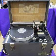 レコードカッティングマシン HARA の可能性