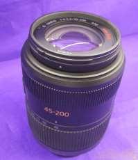 望遠単焦点レンズ|PANASONIC