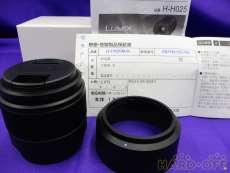 大口径標準単焦点レンズ|PANASONIC