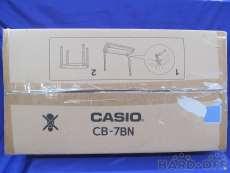 電子ピアノ 椅子 CASIO