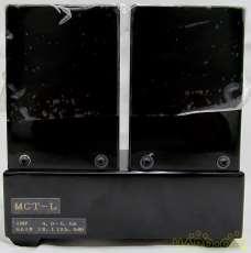ARAIの名作MC昇圧トランスです!!|ARAI