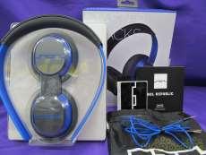 密閉型スタジオモニターヘッドフォン|SOL