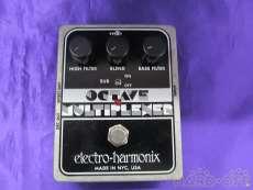 マルチエフェクター ELECTRO HARMONIX