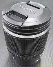 標準・中望遠単焦点レンズ|PANASONIC