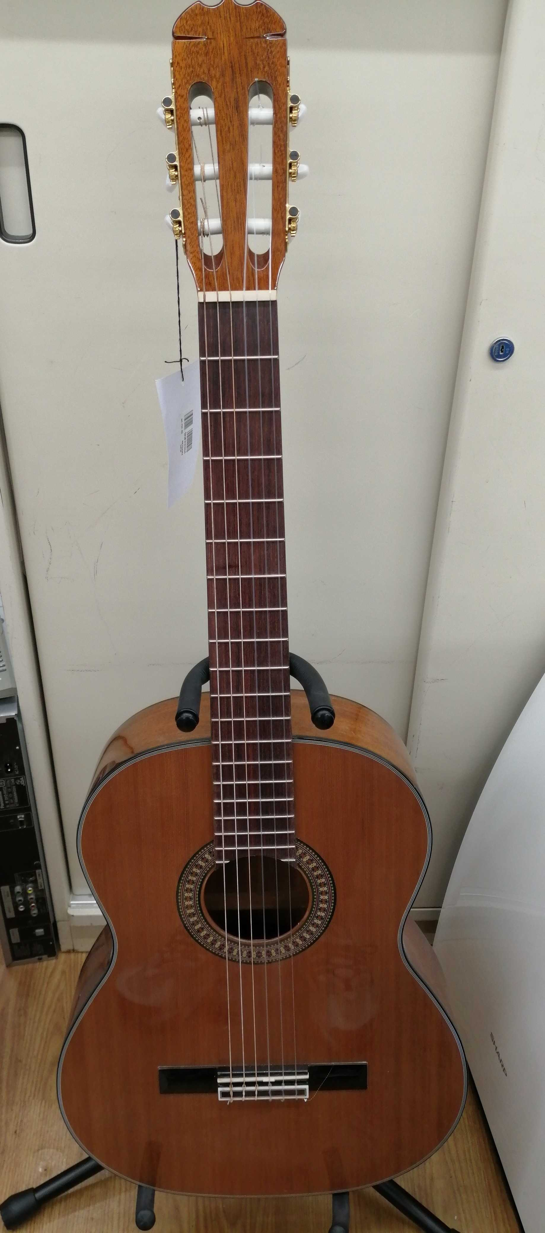 クラシックギター MATSUOKA