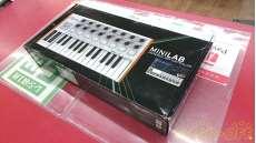 MIDIキーボード|ARTURIA