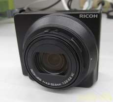 交換レンズ|RICOH