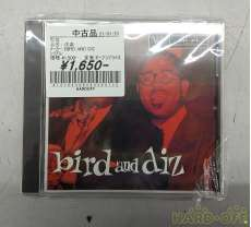 洋楽|BIRD AND DIZ