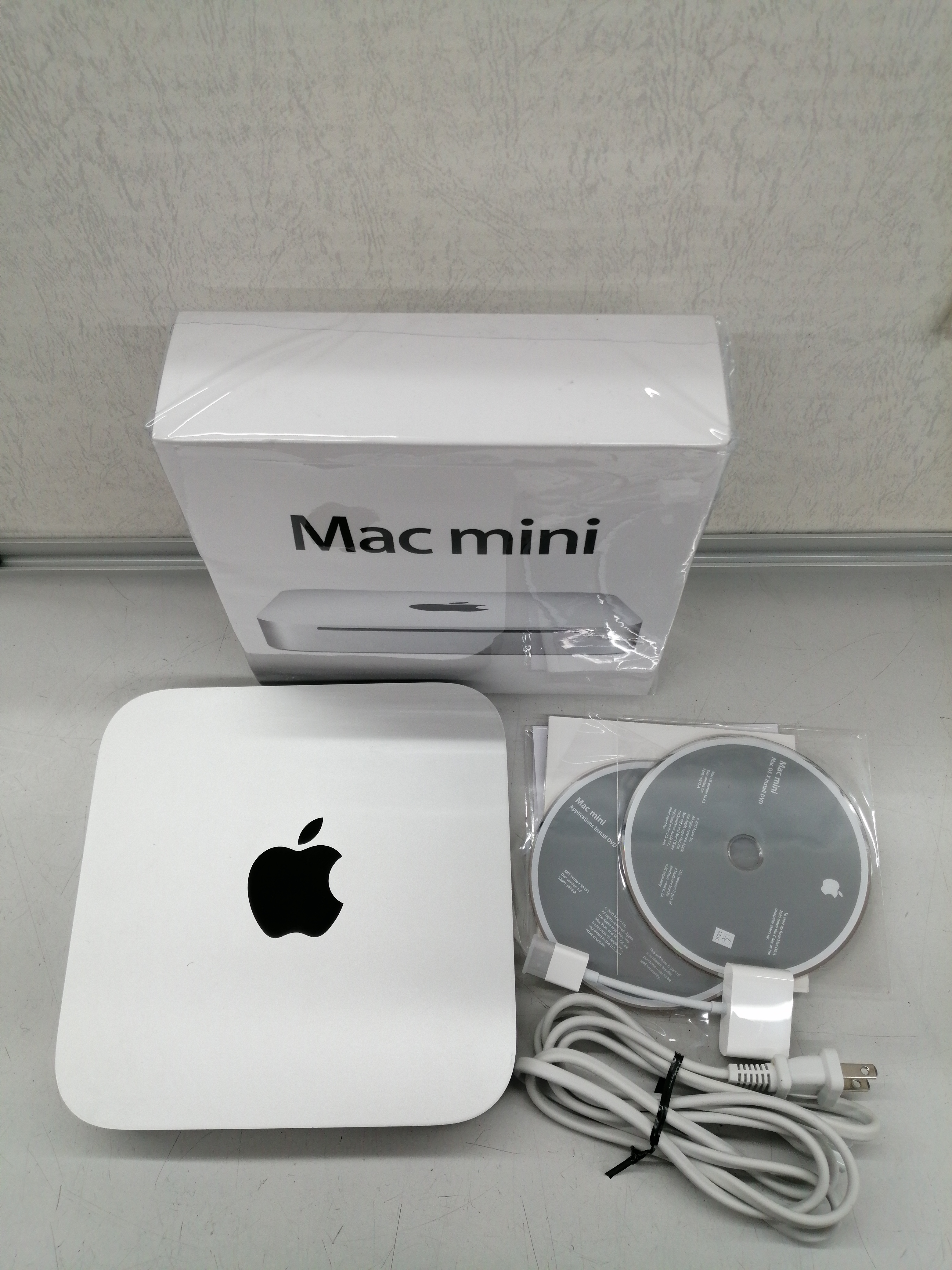 MAC MINI|APPLE