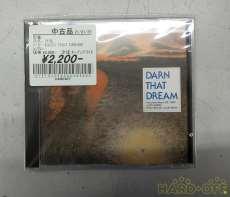 洋楽|DARN THAT DREAM