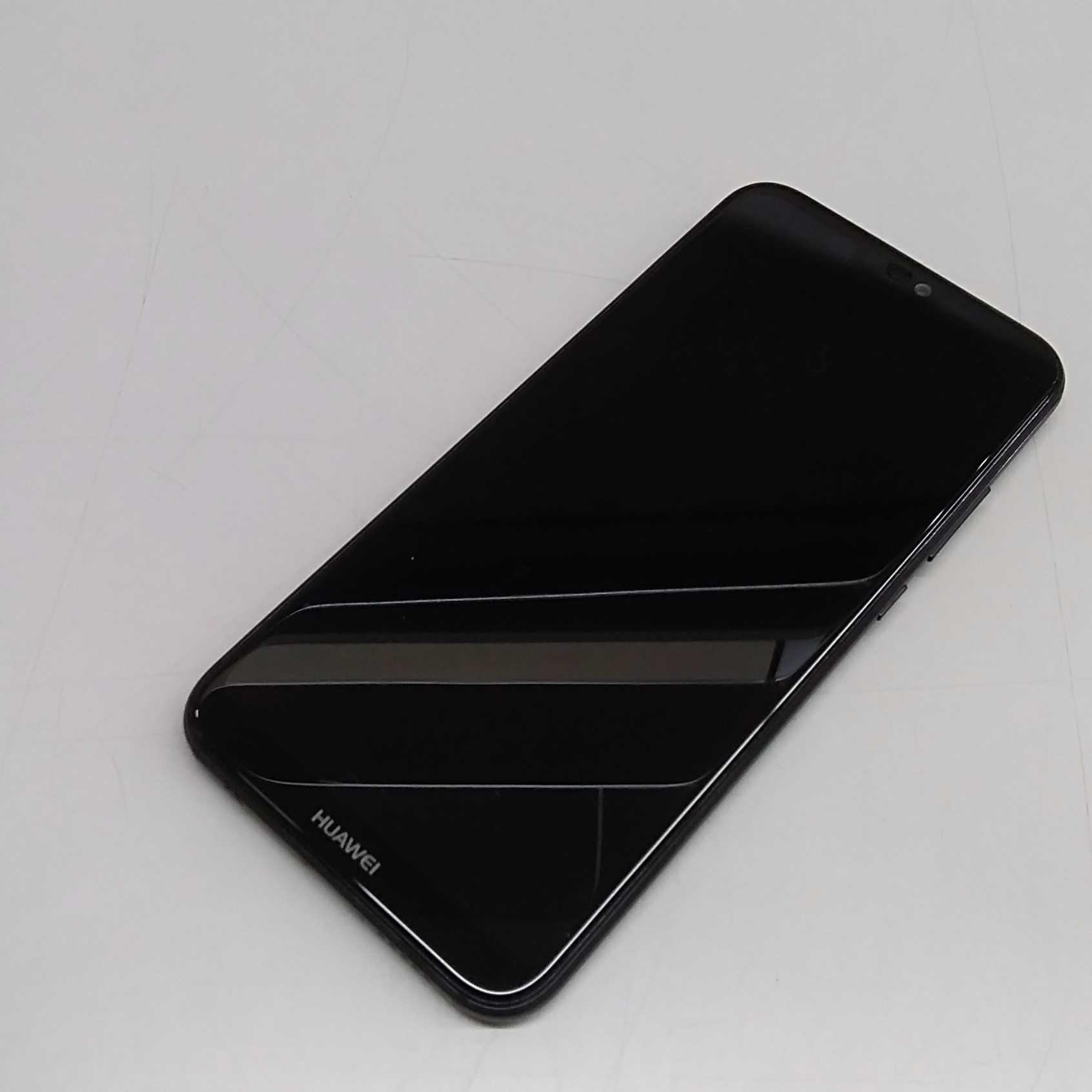 SIMフリースマートフォン HUAWEI