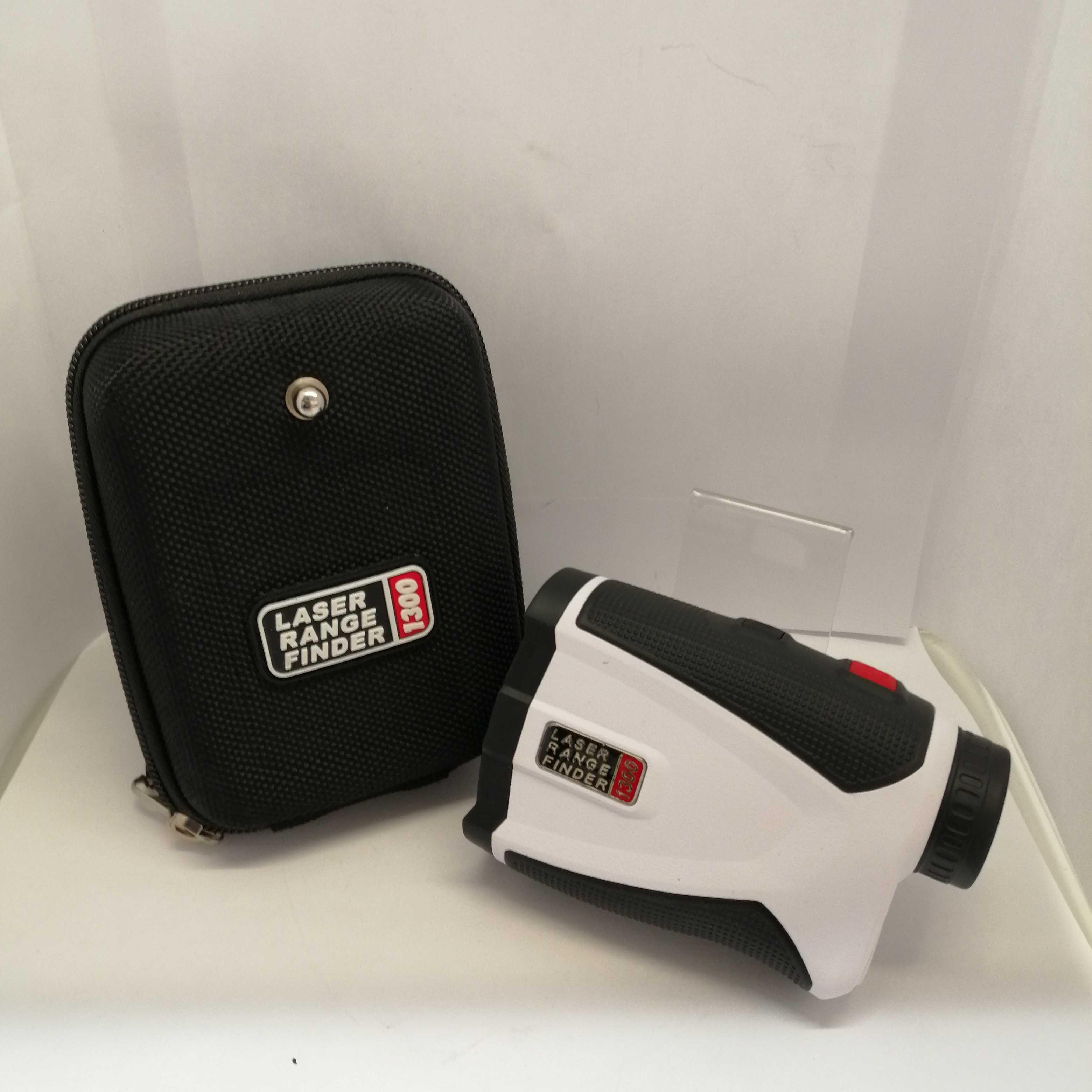 Laser Range Finder 1300(ゴルフ用測) ALPEN