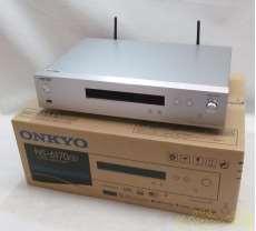 ネットワークプレーヤー|ONKYO