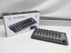 MIDIコントローラー ICON