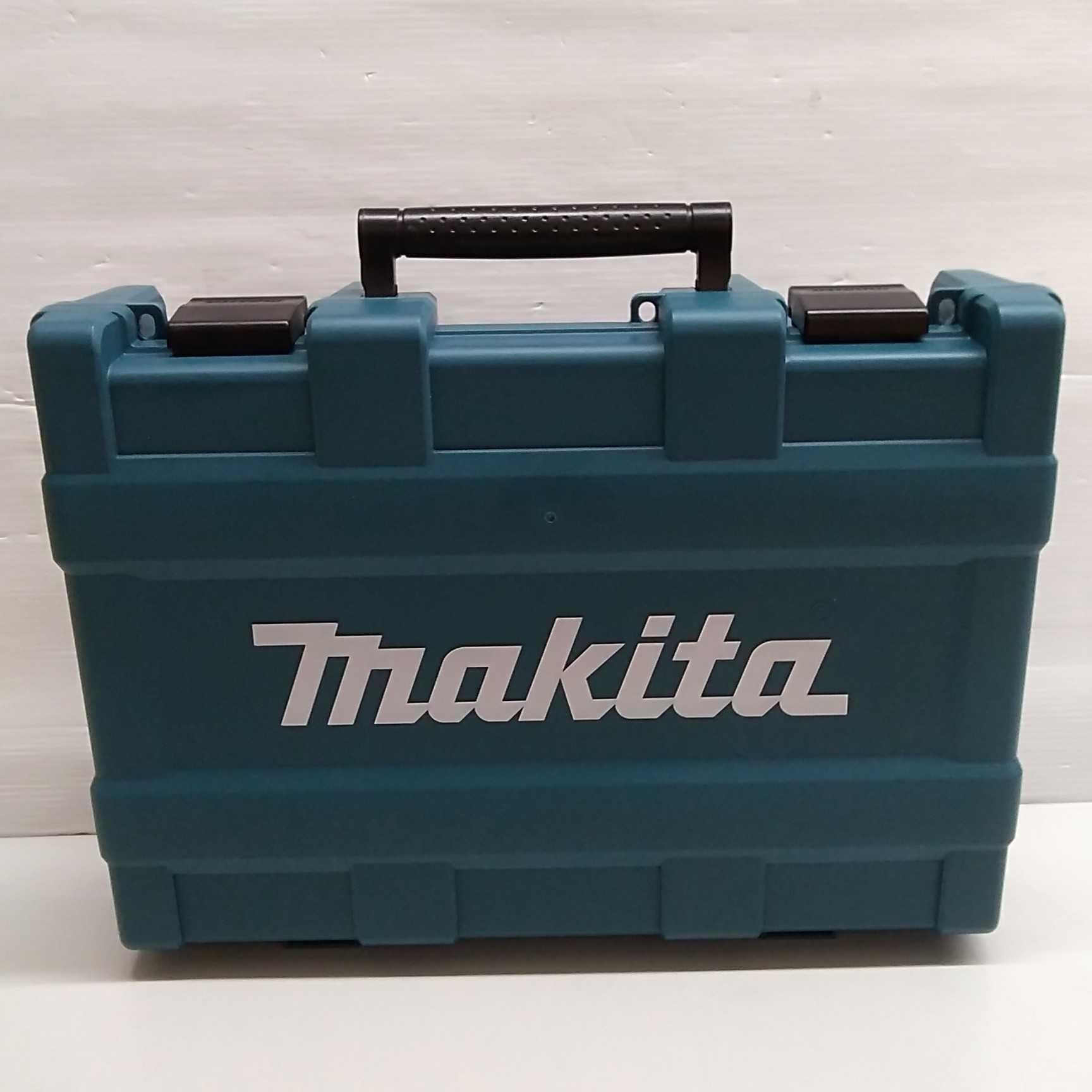 充電式ハンマドリル|MAKITA