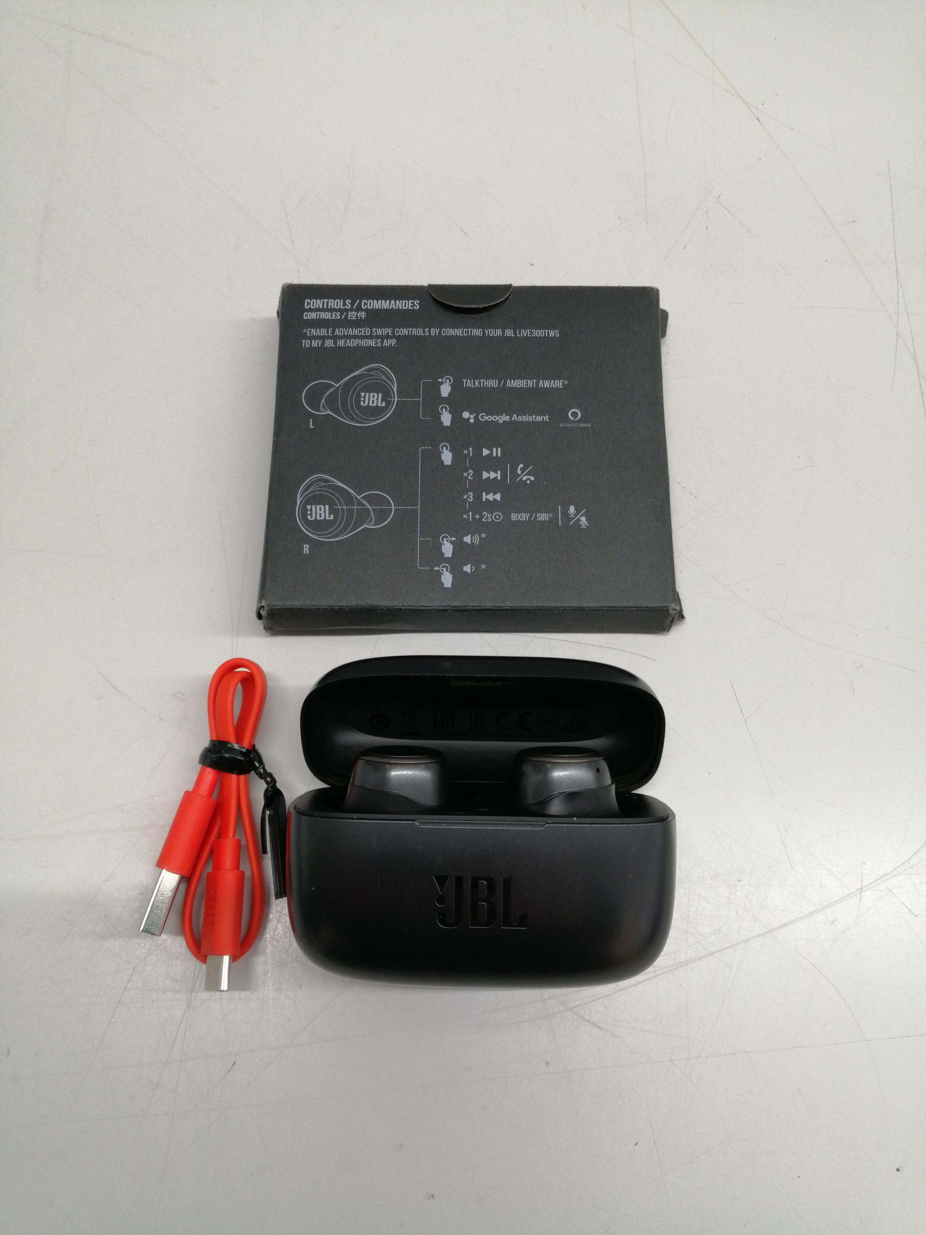 Bluetoothイヤホン|JBL