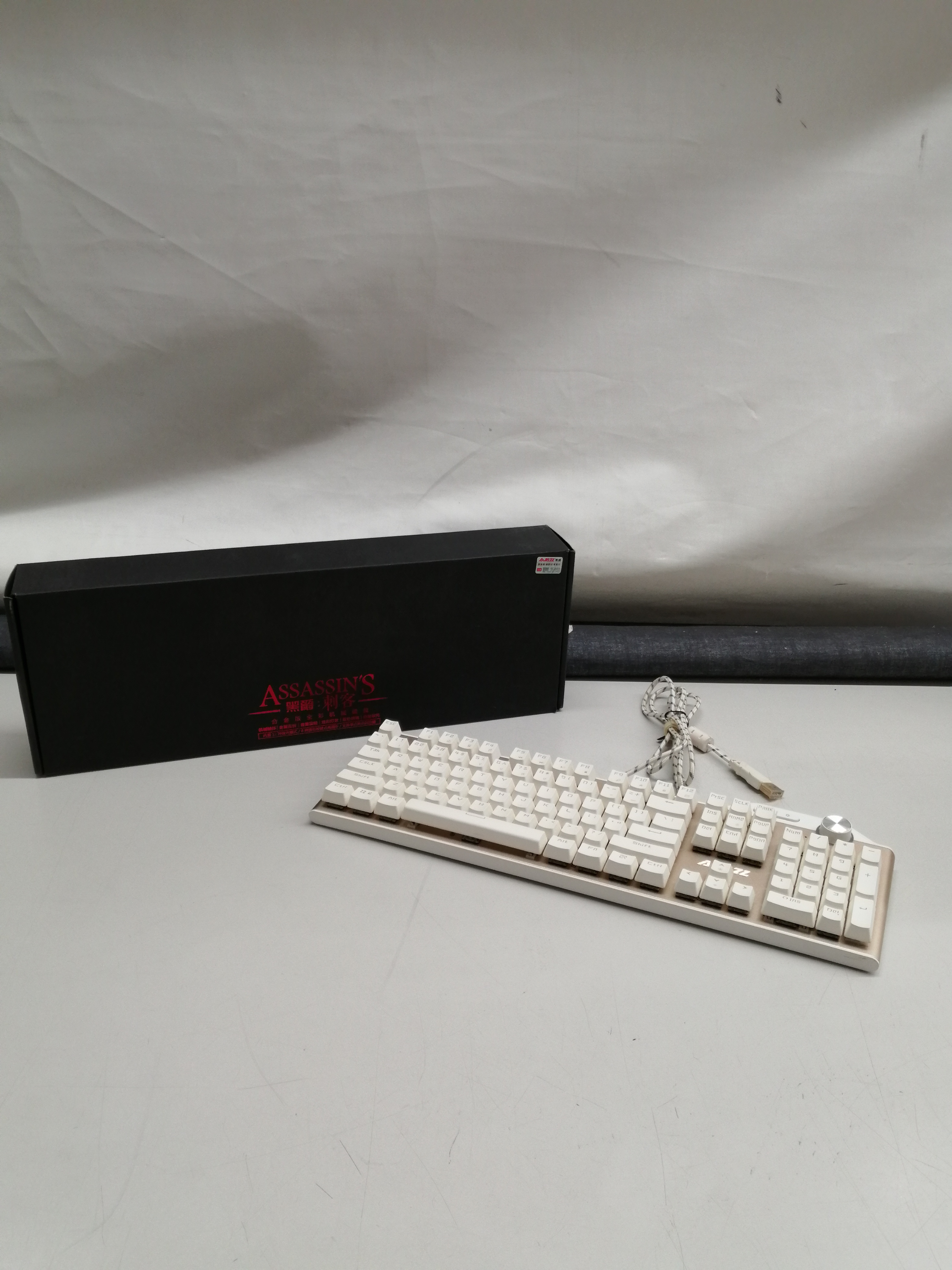 ゲーミングキーボード|AJAZZ