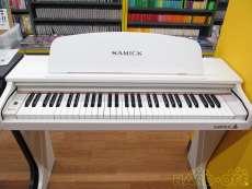 ミニ電子ピアノ|SAMICK