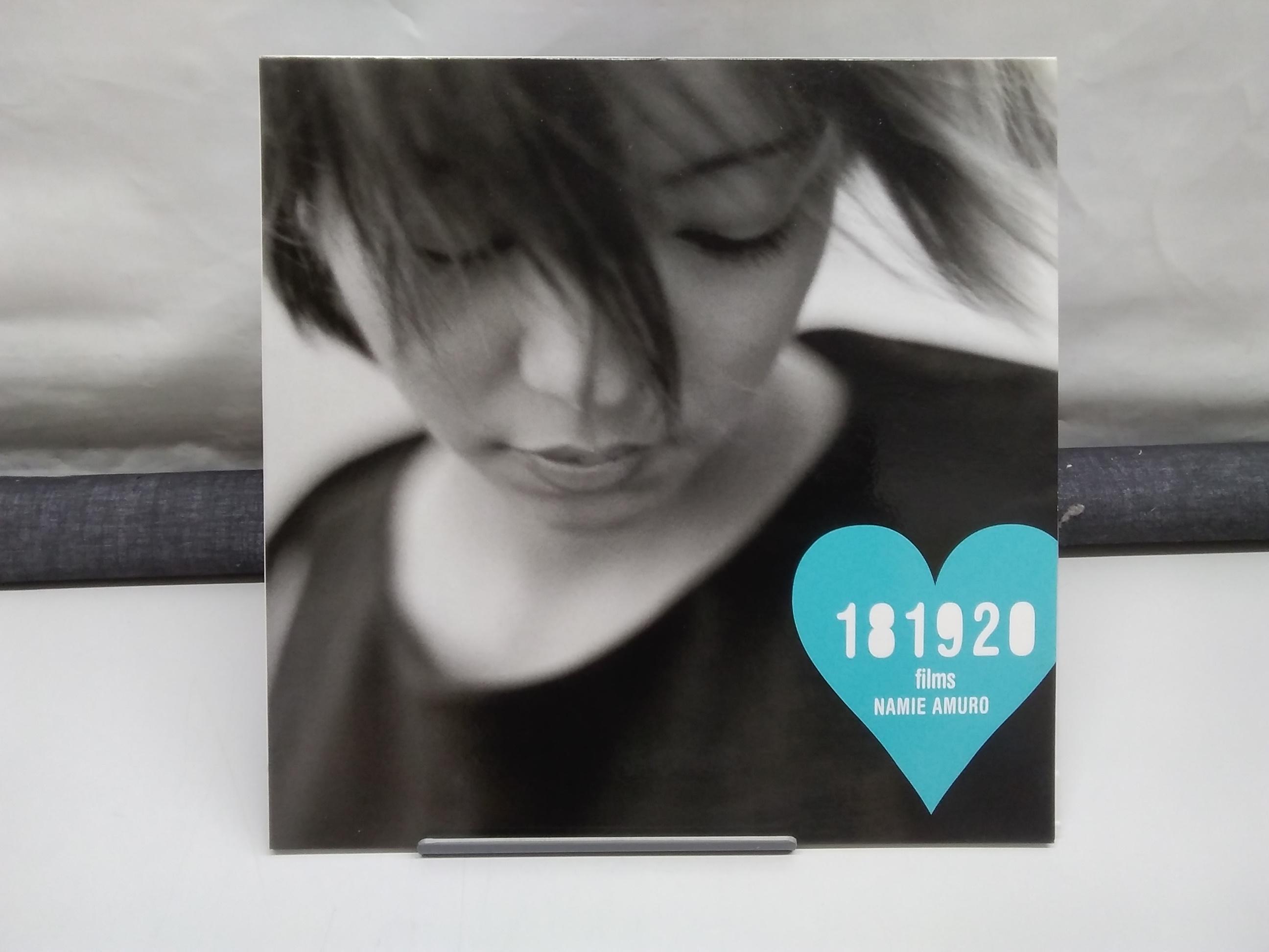 181920 films namie amuro|AVEX TRAX